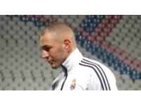 Benzema meilleur joueur français
