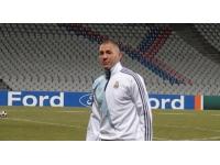 Karim Benzema aurait financé la construction d'une mosquée à Lyon