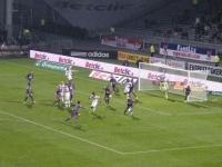 Lyon s'en sort bien face à Rennes