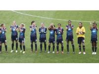 Dix Lyonnaises appelées avec l'équipe de France