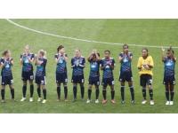 Football : deux Lyonnaises offrent la victoire à la France en amical