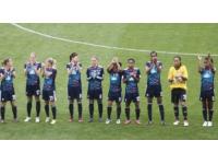 Duel au sommet dimanche entre l'OL Féminin et le PSG