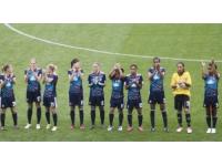 L'OL Féminin écrase Issy-les-Moulineaux (8-0)