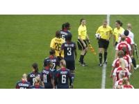 Belle entrée en matière pour les Lyonnaises en Ligue des Champions
