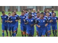 L'OL poursuit son stage au Maroc
