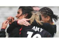 L'OL Féminin remporte le derby face à Saint-Etienne (5-1)