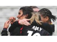 L'OL Féminin l'emporte face à Yzeure (3-0)