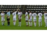 Football féminin : Pontarlier - OL pour les 32e de finales