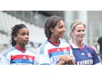 Les filles de l'OL affronteront Kobe dimanche en finale