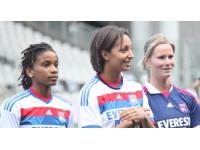 Coupe de France : les filles de l'OL vont pouvoir venger les garçons