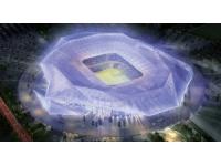 Euro 2020 : la candidature du grand Stade de l'OL confirmée