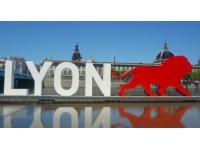 Only Lyon dans le top des offices de tourisme