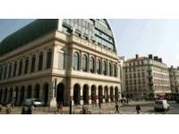 L'Opéra de Lyon s'ouvre au public ce samedi