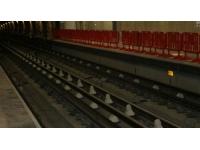 Personne tombée sur les voies du métro : il s'agirait d'une tentative de suicide