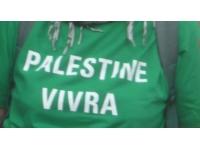 Lyonnais arrêtés en Israël: manifestation à Lyon lundi
