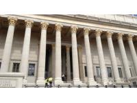 Lyon : il s'en prend aux fenêtres de la Cour d'Appel