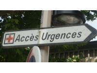 Lyon : agression d'un médecin au Vinatier
