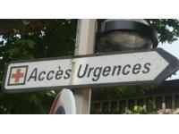 Ivre, un Lyonnais provoque un accident sur l'A43