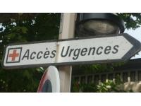 Ecrasée par un portail, une fillette hospitalisée à Lyon