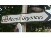 Nouveau préavis de grève à l'hôpital Henry Gabrielle à Saint-Genis-Laval