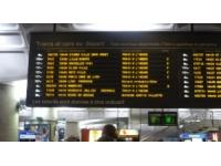 SNCF : grève reconduite à Lyon