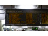 SNCF : une grève peut en cacher une autre à Lyon