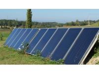 75 000 panneaux solaires commandés par la CNR à Sillia (ex-Bosch Vénissieux)