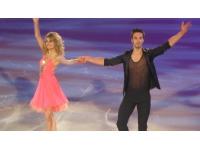 Des Lyonnais sacrés champions d'Europe de danse sur glace