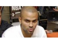 Basket : nouveau test pour Tony Parker les Bleus