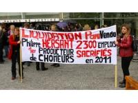 Paru Vendu : le conseil de prud'hommes de Lyon rendra sa décision le 17 février
