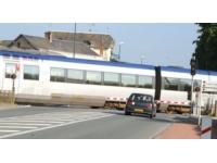 Une fausse information perturbe la ligne SNCF Lyon-Bourg-en-Bresse