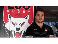 Rugby : le Castrais Paul Bonnefond vient renforcer le LOU pour deux ans