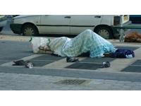 25e Journée mondiale du refus de la misère : la ville de Lyon n'est pas épargnée