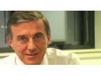 Patrick Bertrand à la tête du Conseil national du numérique