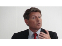 Élections européennes : Vincent Peillon tête de liste PS de la circonscription Sud-Est