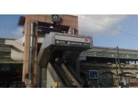 Un contrôleur SNCF violemment agressé lundi en gare de Perrache