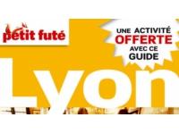 Lyon : le nouveau Petit Futé s'annonce