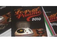 Le Petit Paumé distribué le 12 octobre