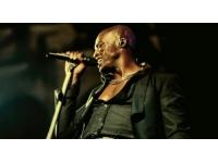 Seal sur scène à Lyon en novembre
