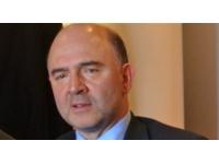 Pierre Moscovici veut débattre du gaz de schiste