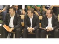 Basket : Pierre Vincent nouvel entraîneur d'Orléans