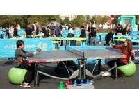 Le Mondial Ping Tour 2013 passe par Lyon ce mercredi !