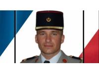 Le corps du soldat Wilfried Pingaud rapatrié dans l'Ain