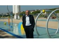 La Palme d'or de la piscine la plus chère de France remise à Gérard Collomb ce lundi