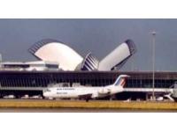 L'Aéroport de Lyon s'intalle à Chambéry pour le week end