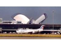Le hall du Terminal 2 s'agrandit à l'aéroport de Lyon