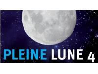Les quatre lignes Pleine Lune prennent des vacances