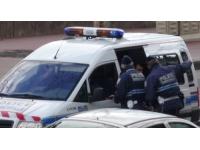 Lyon : il frappe violemment sa femme avec une arme