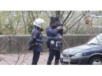 Week-end de Pâques: contrôles routiers renforcés dans le Rhône