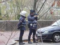 Lyon : en excès de vitesse de 75 km/h avec 1,38gr d'alcool dans le sang en pleine ville